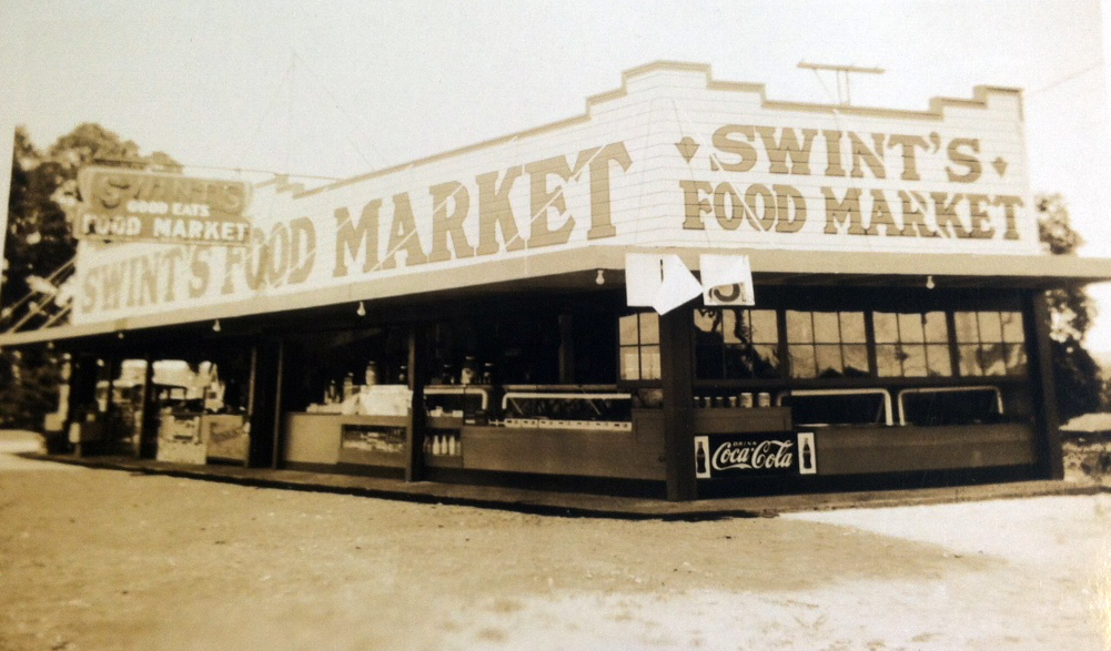 Swint's Food Market on North Vancouver Avenue