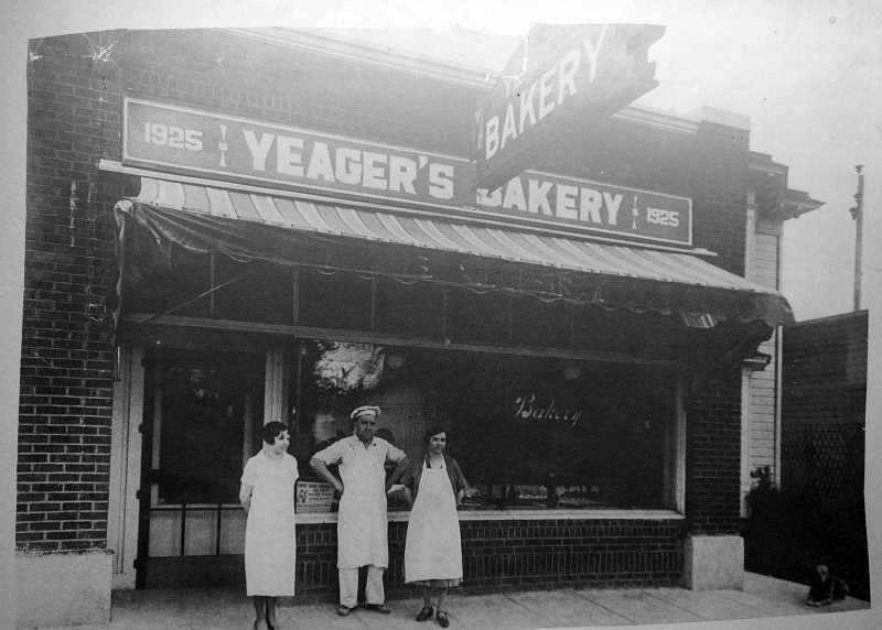 Yeager Bakery